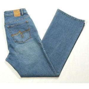 JAG JEAN Women Mid Rise Bootcut Jeans 2299E2